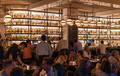 Why Bar Staff Choose Augmentation