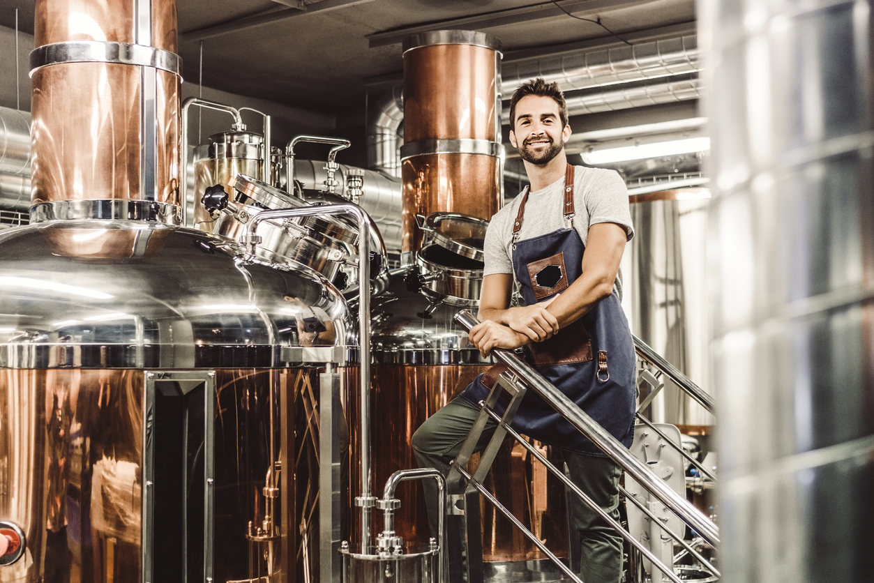 The Art of Brewing Beer